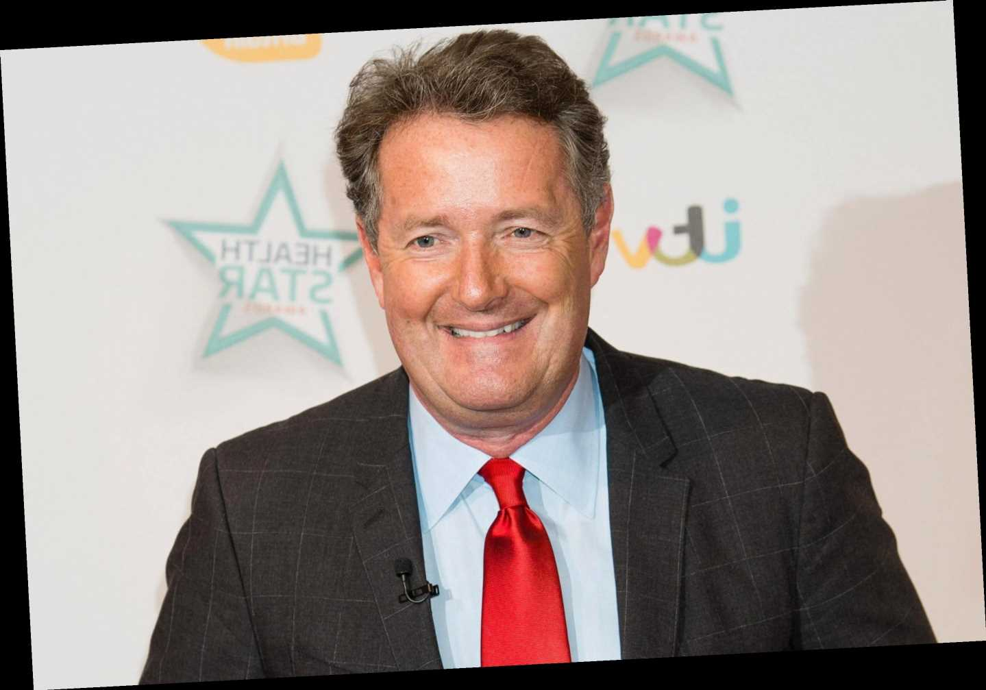 What's Piers Morgan's net worth and what are his most famous public feuds?