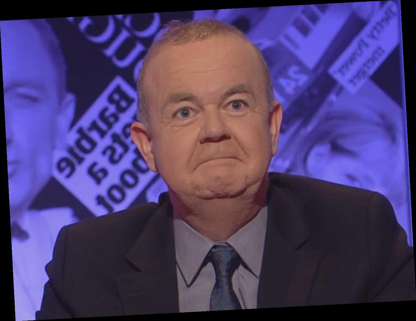 Who is Ian Hislop? Private Eye editor and Have I Got News For You team captain – The Sun