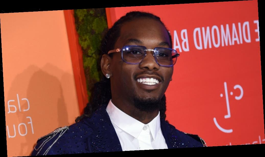 'Skrrt With Offset' Car Series Drives Into Quibi With Migos Member As Host