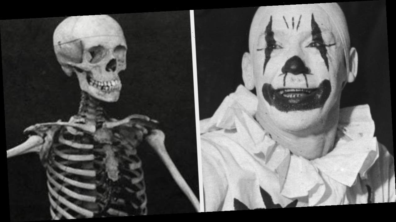 23 Haunting Pictures That Will Scare The Living Hell Out Of You
