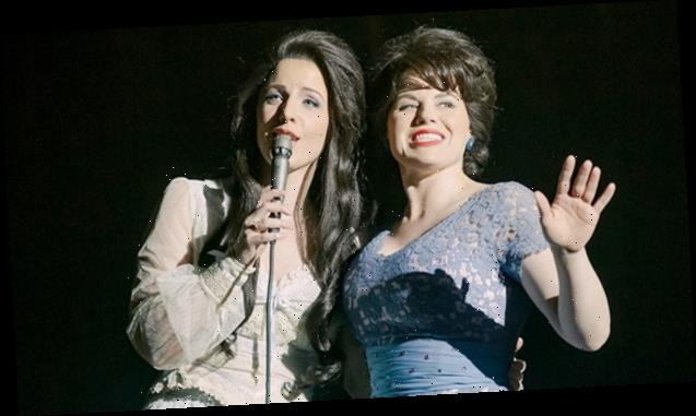 'Patsy & Loretta's Megan Hilty & Jessie Mueller Reveal How Closely They Relate To The Country Icons