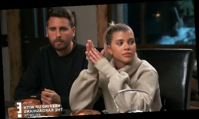Sofia Richie: Why She Overcame Her Concerns & Finally Decided To Join 'KUWTK'