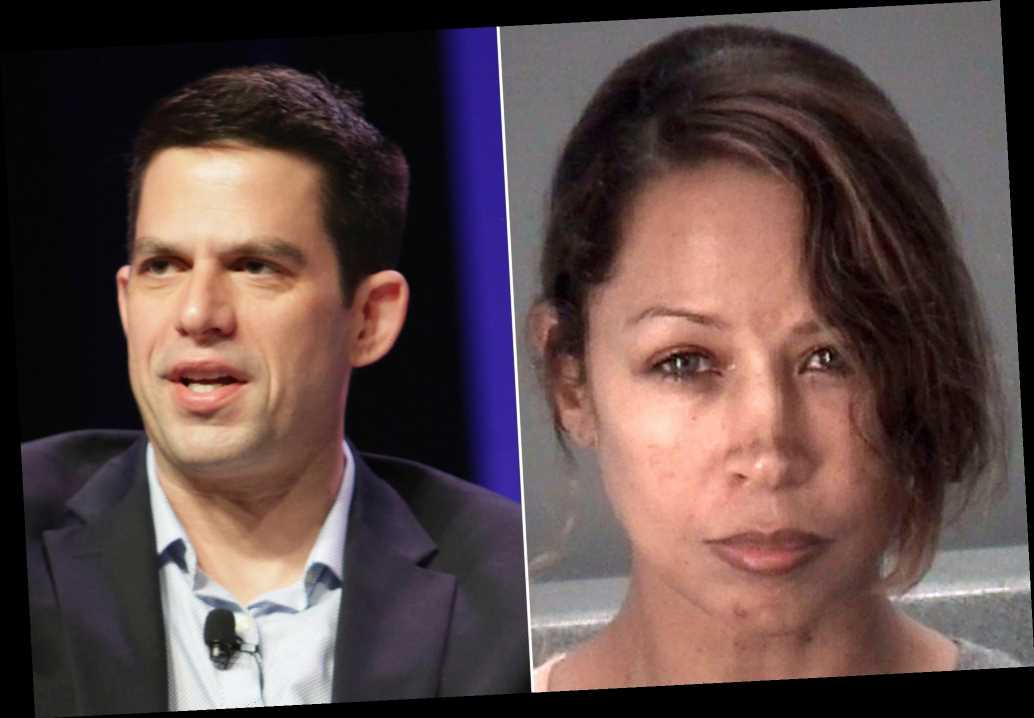 Stacey Dash pleads not guilty to attacking husband Jeffrey Marty