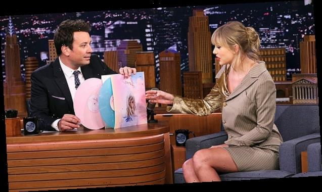 Taylor Swift Nearly Has A Meltdown Over A Banana In Post-Surgery Video Her Mom Recorded