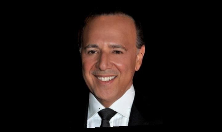 Tommy Mottola: From the Bronx to the Boardroom to the Hollywood Walk of Fame