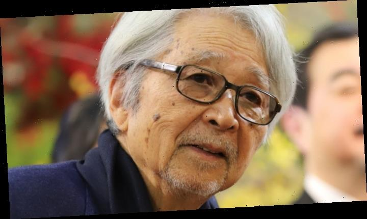 Yoji Yamada Wants to Keep the Cameras Rolling Until he is 100 Years Old