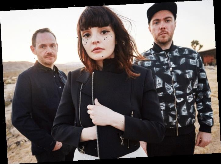 Chvrches Release 'Death Stranding' From Video Game Soundtrack