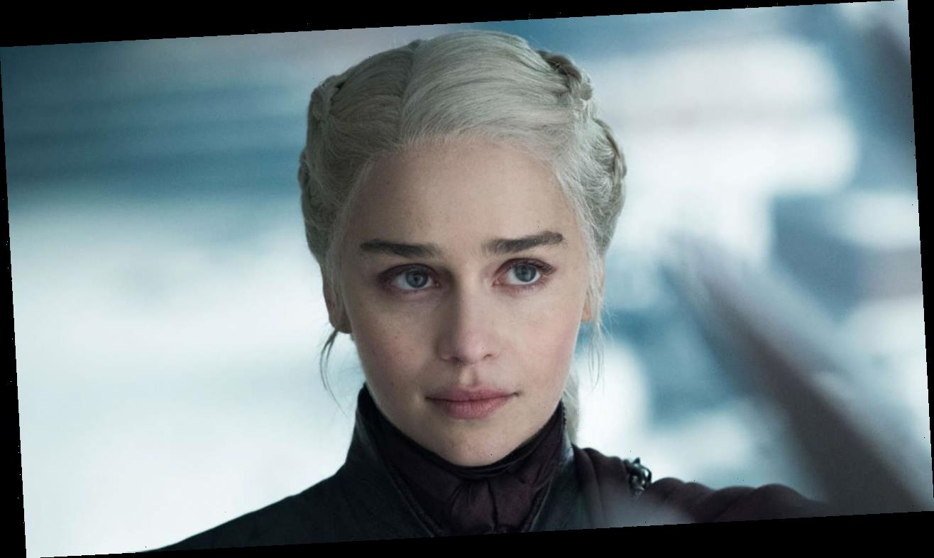 Game Of Thrones Prequel Series Abandoned – Report