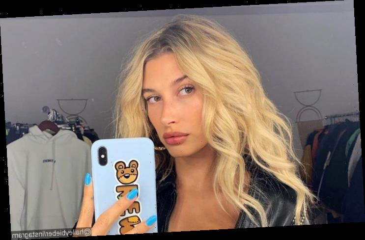 This Is Hailey Baldwin's Response After Being Called 'Fake Christian' Over Halloween Post