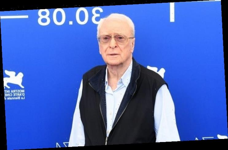 Michael Caine Joins New 'Oliver Twist' Movie as Master Thief Fagin