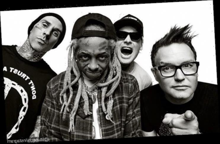 Blink-182 Comes in Defense of Lil Wayne Over His Joint Tour Drama