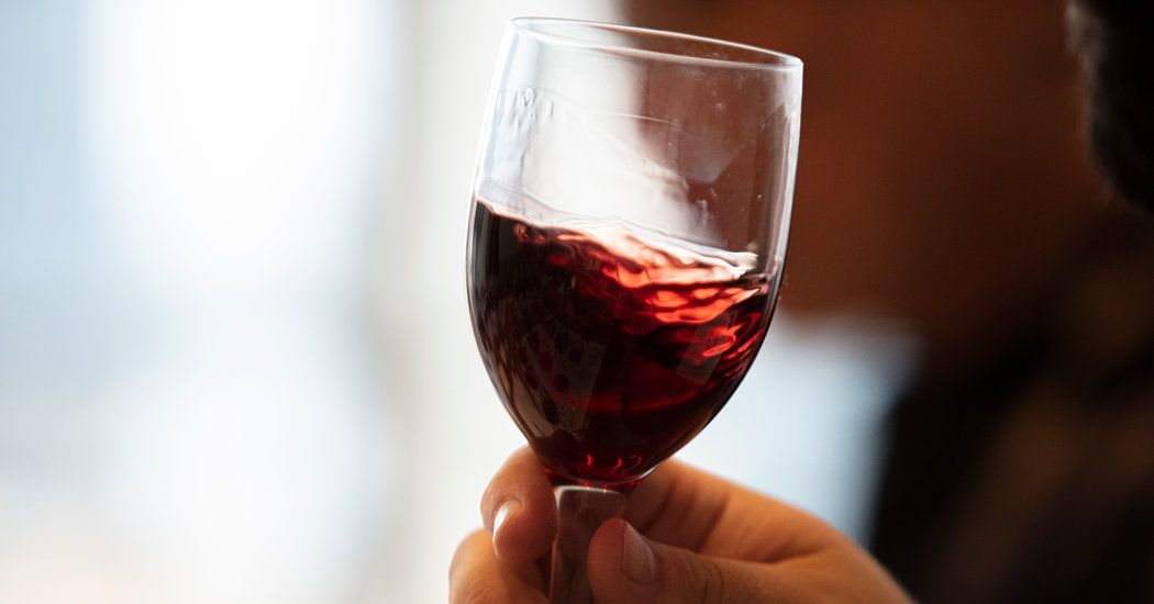 How Drinking Less Solved a Lot of Problems