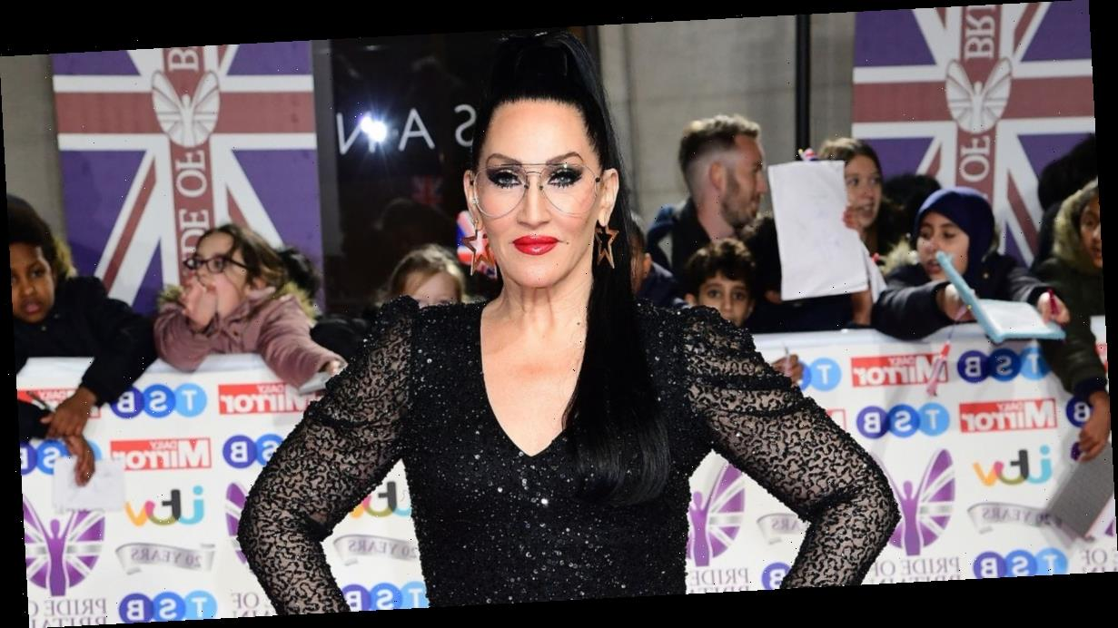 Michelle Visage's secret battle as disease from breast implants caused hair loss