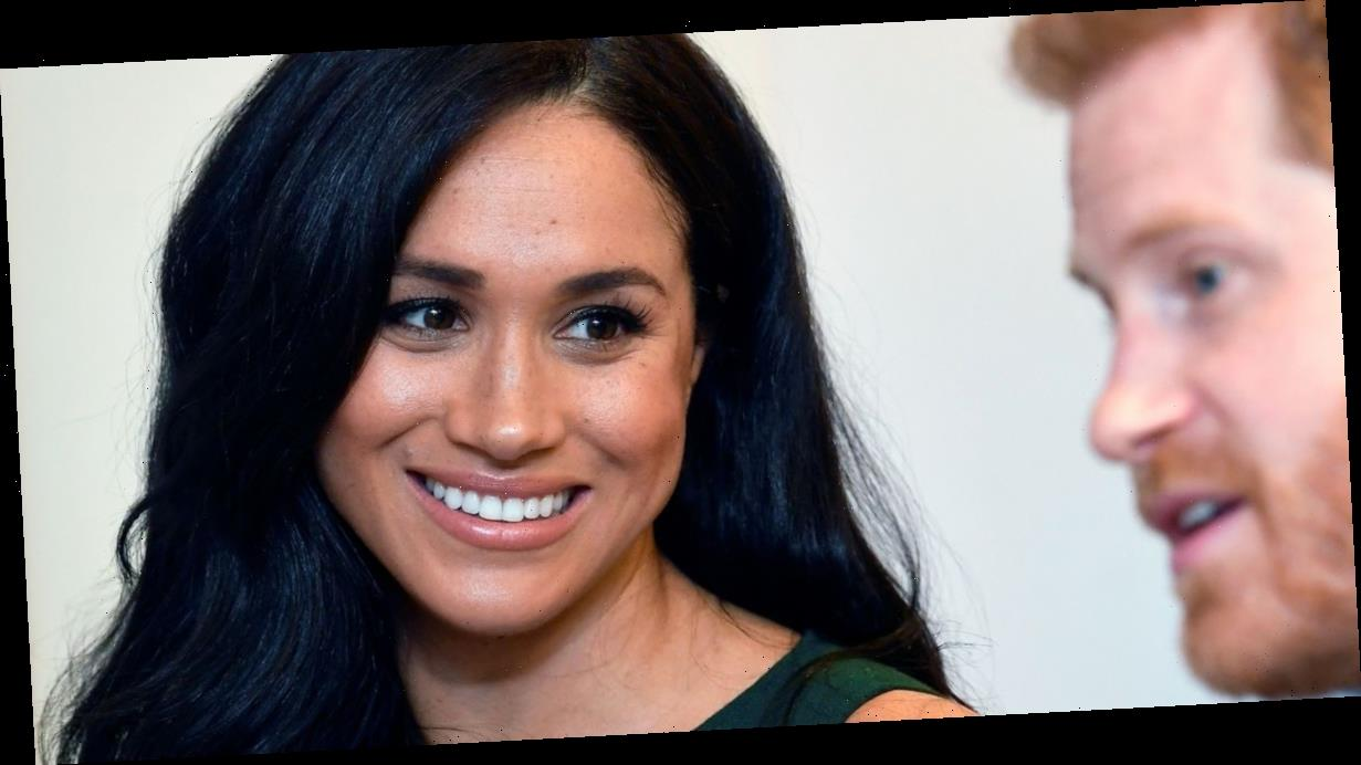 Meghan Markle 'wasn't begged for a date by Ashley Cole,' says his brother