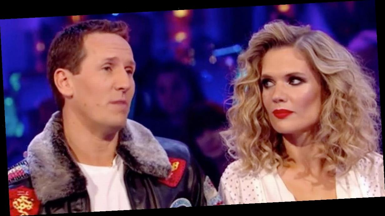 Strictly's nastiest feuds and the snide comment that 'cost one star his job'