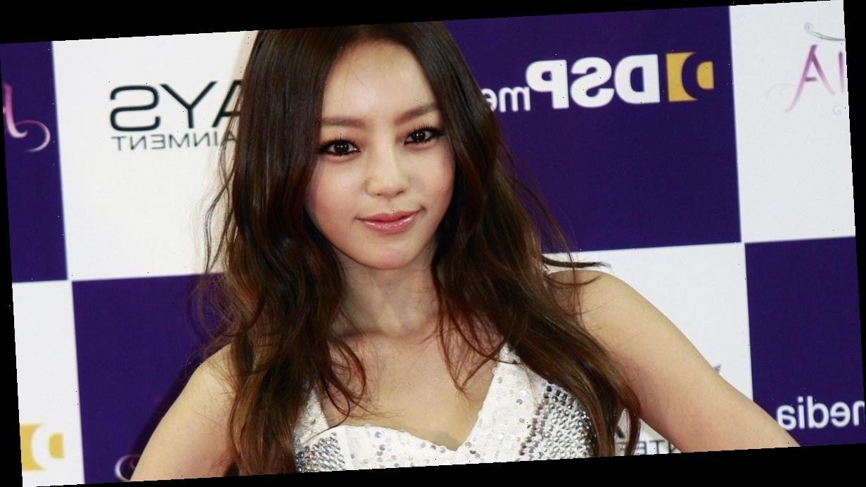 Police confirm no autopsy will be conducted on K-pop singer Goo Hara after death