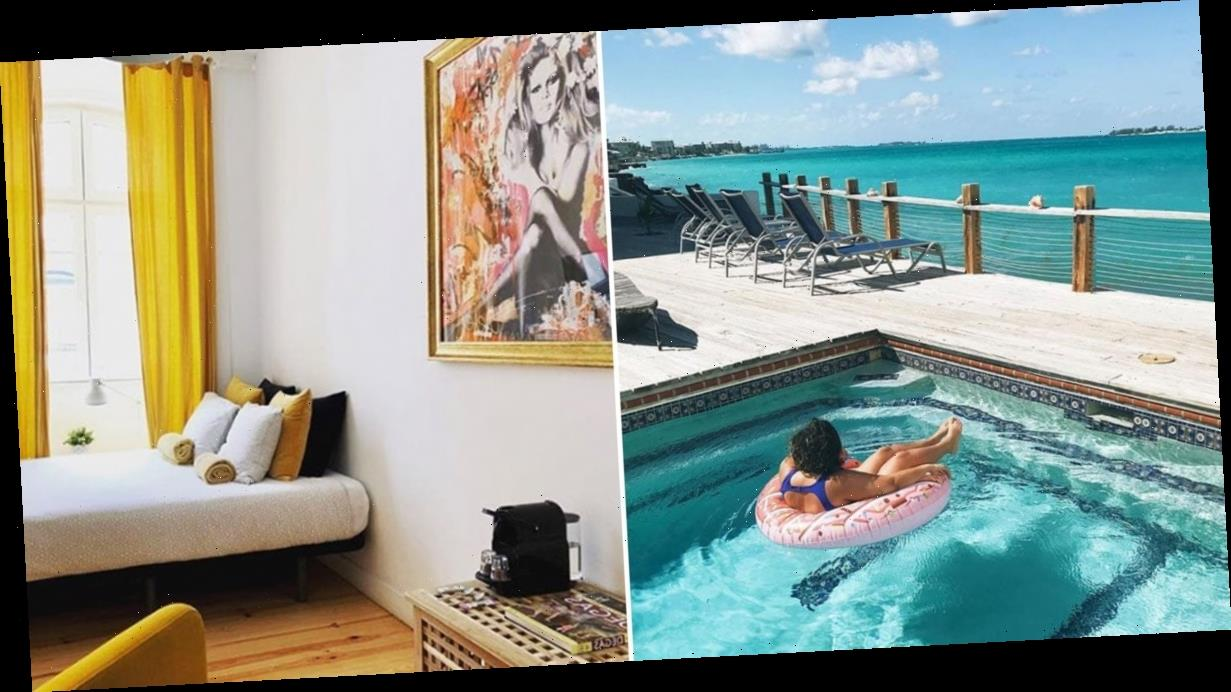 16 of the Fanciest Hostels in the World, Because, Yes, They Do Exist