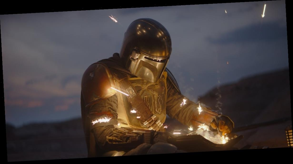 The Mandalorian's Release Schedule Is Not Your Usual Streaming Plan