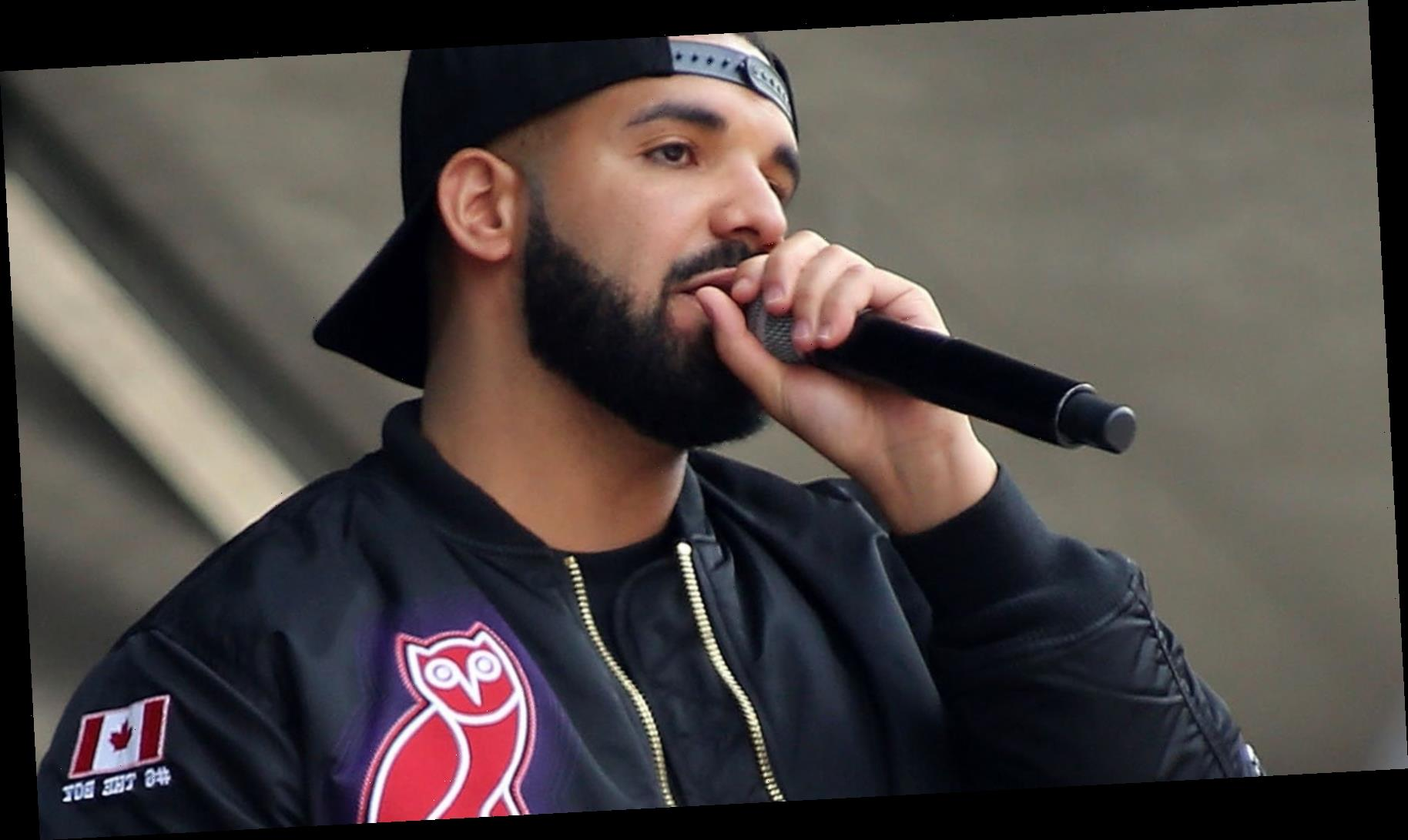 Drake Claps Back Beautifully At Being Booed Off Stage At LA Concert