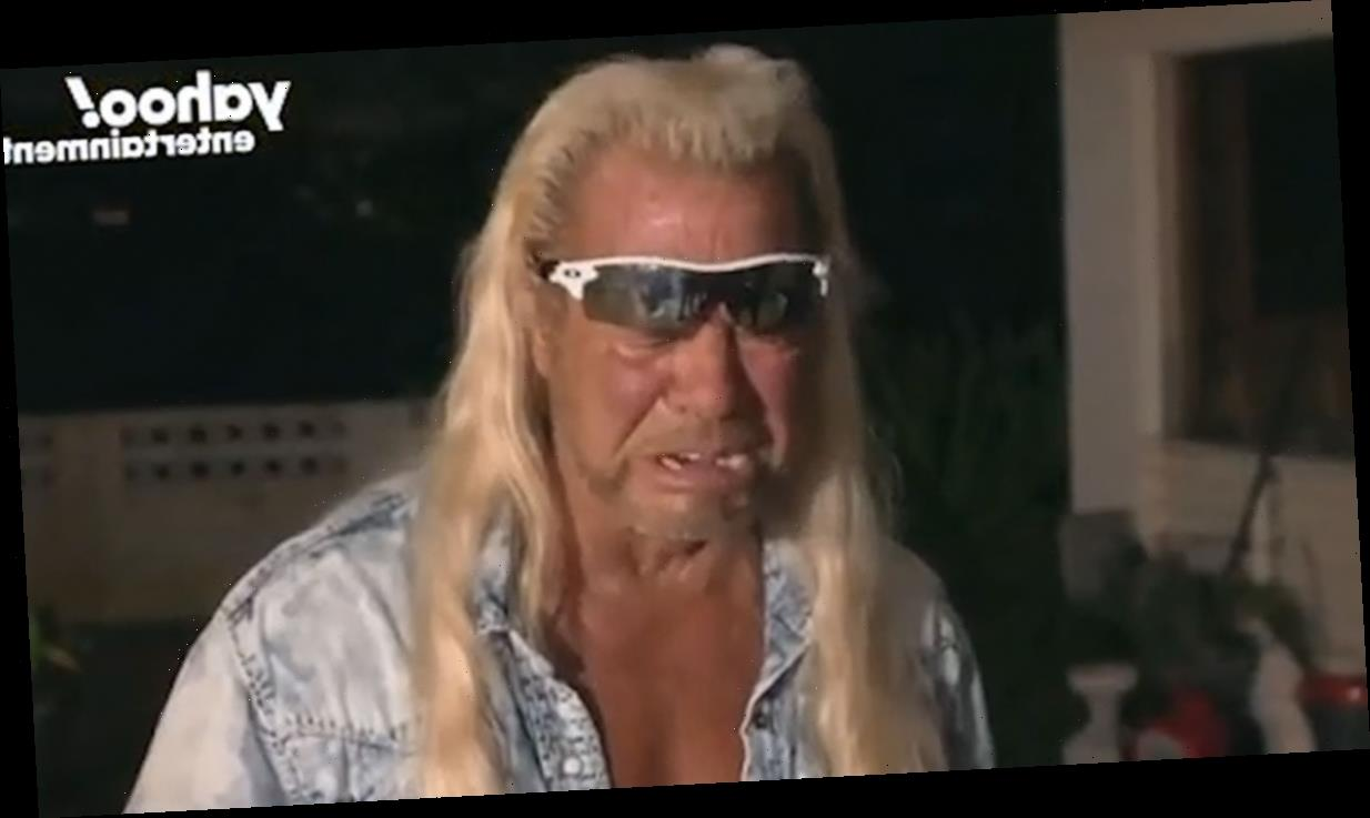 Dog the Bounty Hunter Had Thoughts of Suicide After Beth Died