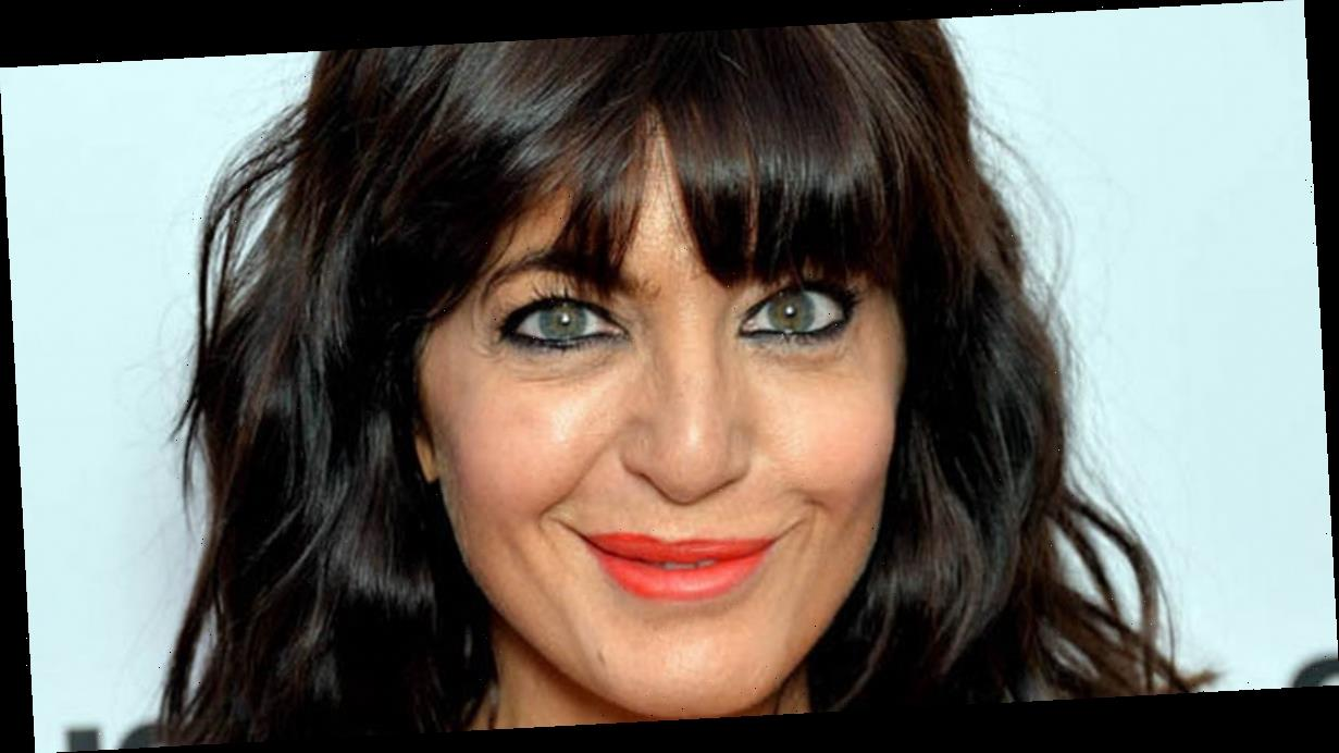Strictly's Claudia Winkleman will never dance on show as she is 'too scared'