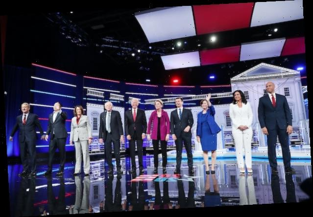 5 Highlights From the Fifth Democratic Presidential Debate