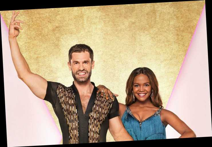 Who is Oti Mabuse, who is her Strictly 2019 partner and how old is she?
