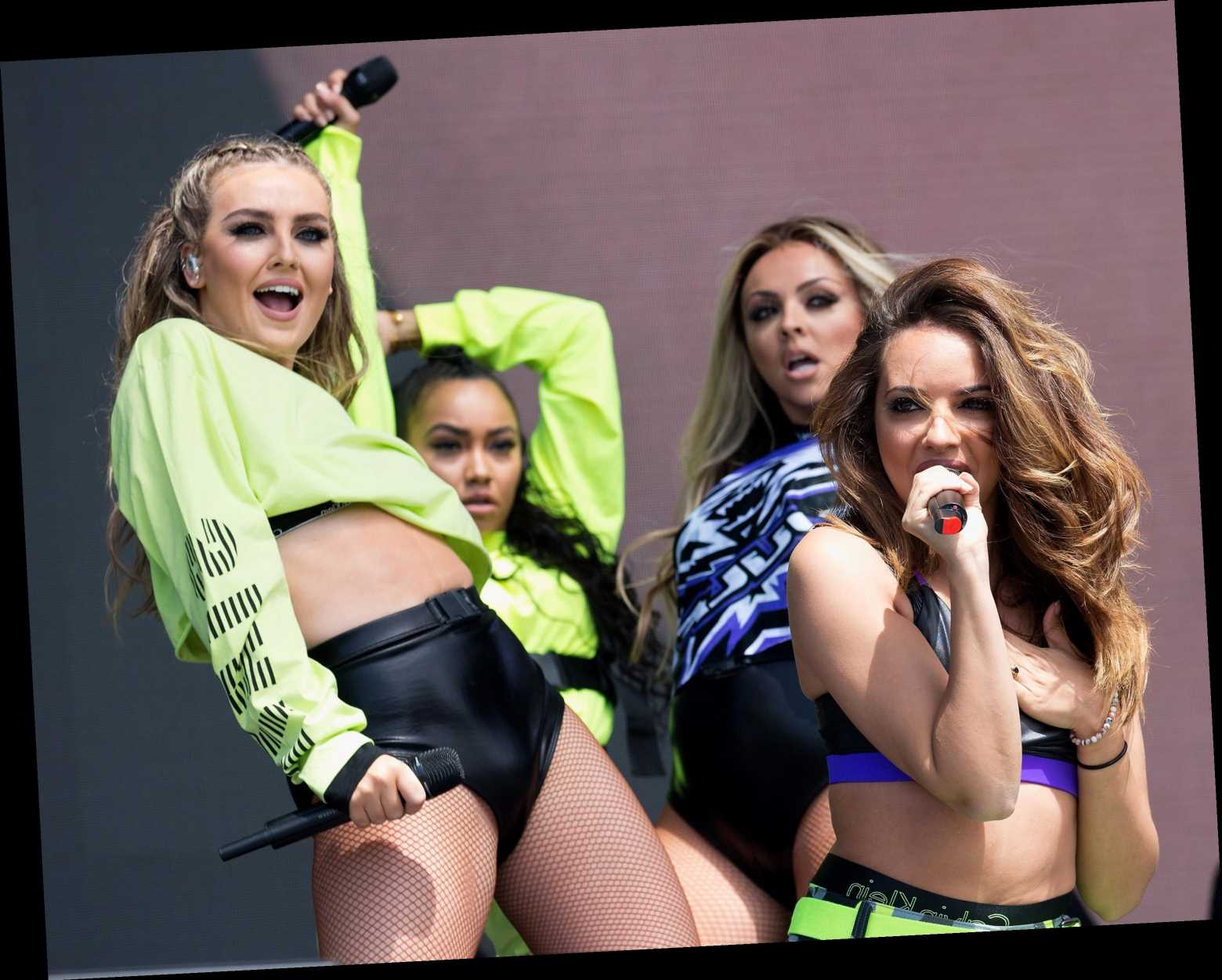 Little Mix tour 2020 – dates and how to get tickets