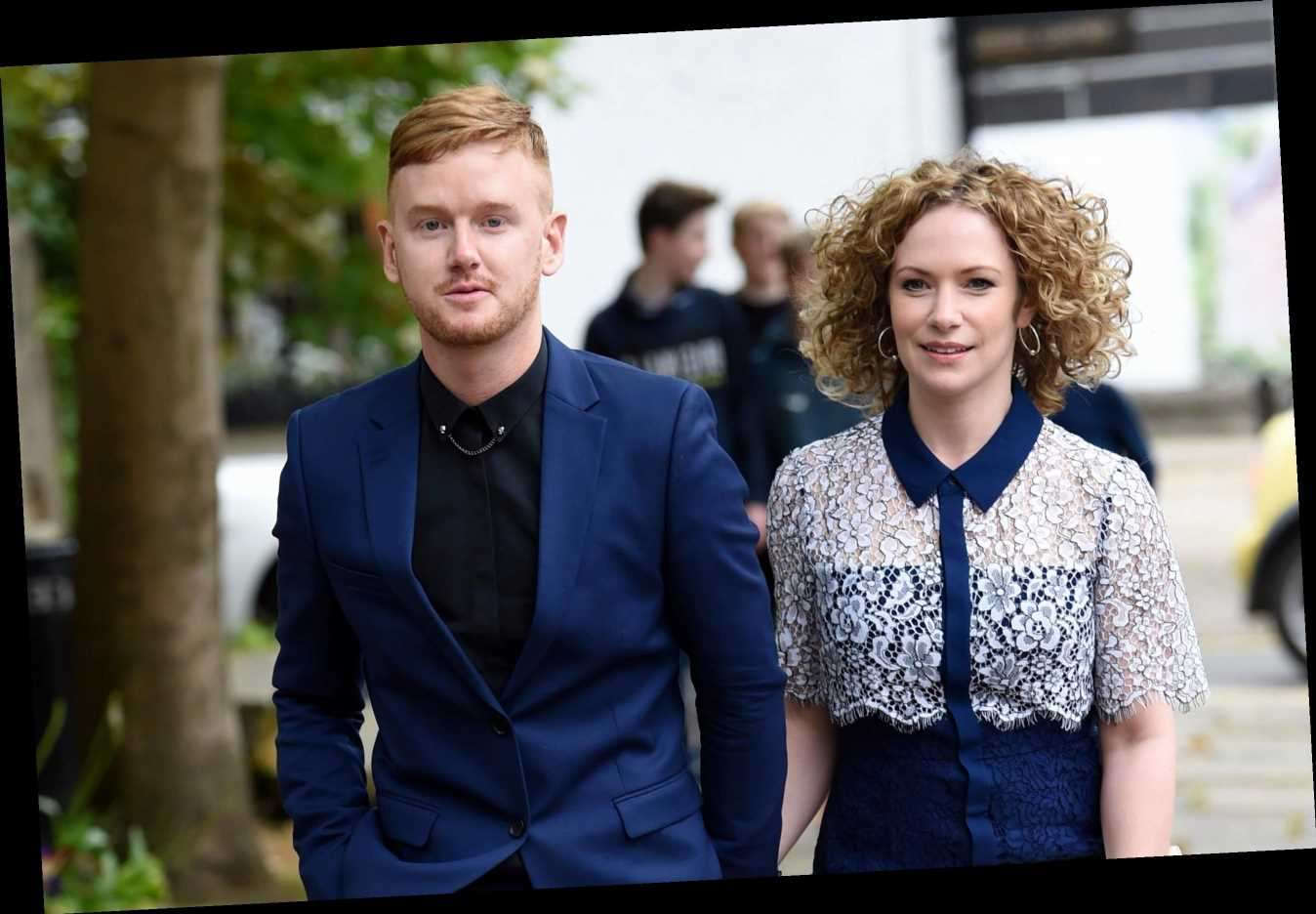 Coronation Street star Mikey North's wife Rachael gives birth to their second child – The Sun