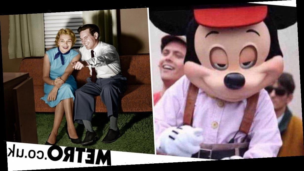 Netflix and Chill is over – it's now time for Disney+ and Thrust