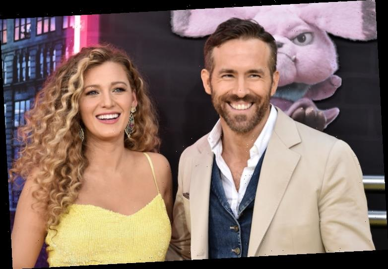 Fans Are Hilariously Trolling Blake Lively and Ryan Reynolds on Twitter