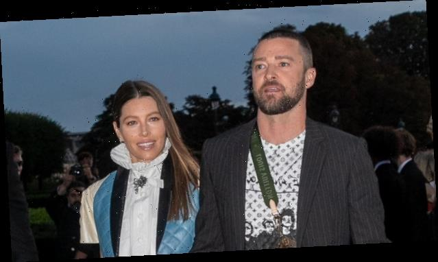 This Is How Things Stand Between Justin Timberlake and Jessica Biel