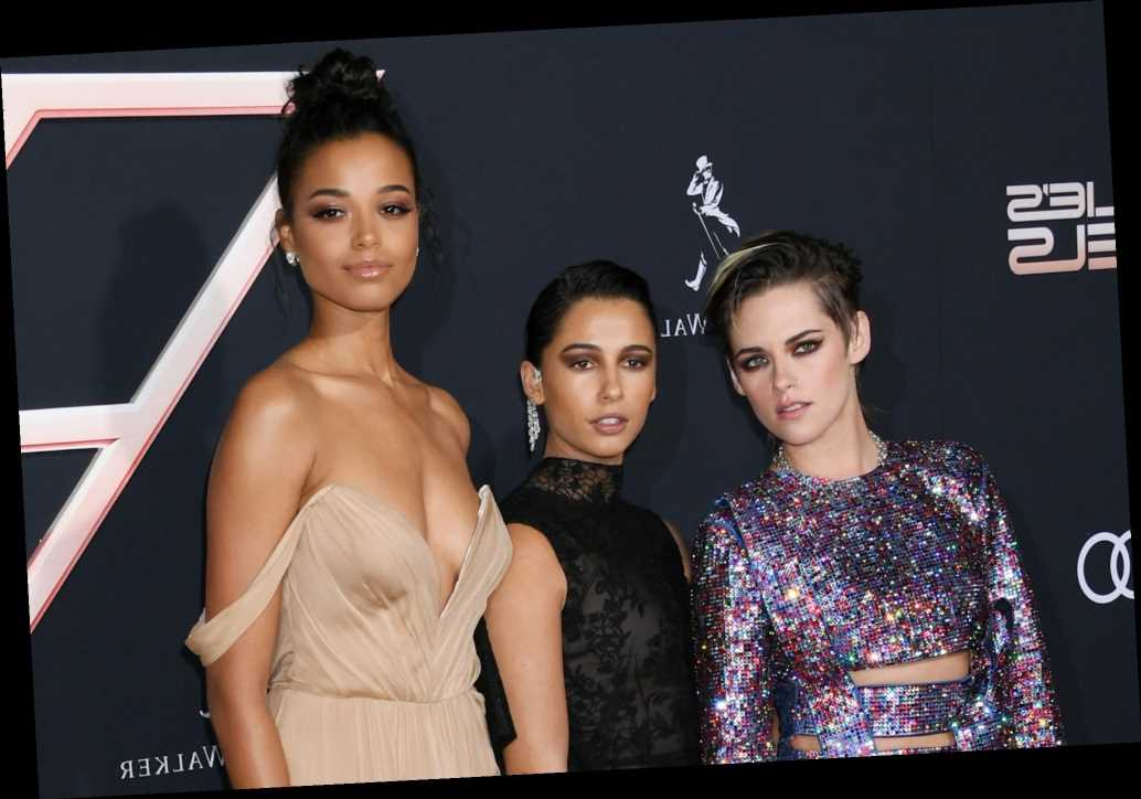 The best looks from the 'Charlie's Angels' premiere red carpet