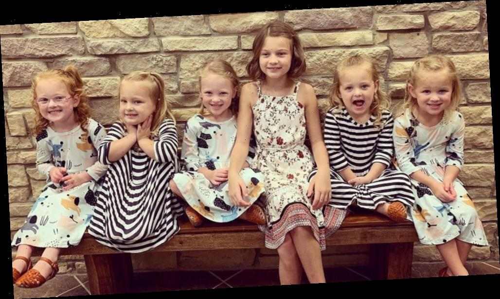 Will there be a season 7 of OutDaughtered?