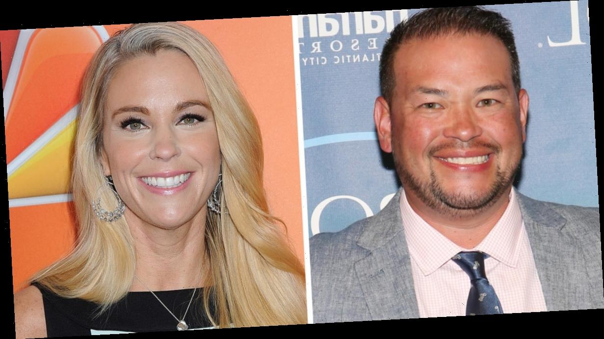 Jon Gosselin Says He and Ex Kate 'Don't Talk', Will 'Never Coparent'