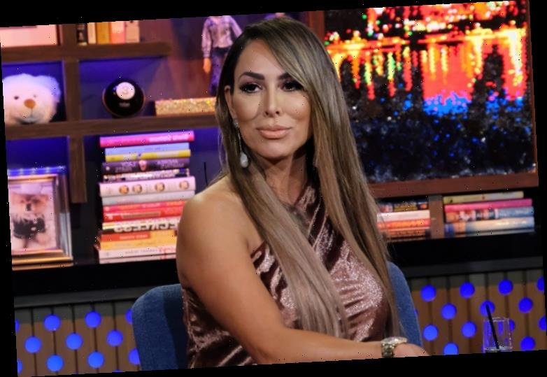 Would Kelly Dodd Quit 'RHOC' and Join 'RHONY'?