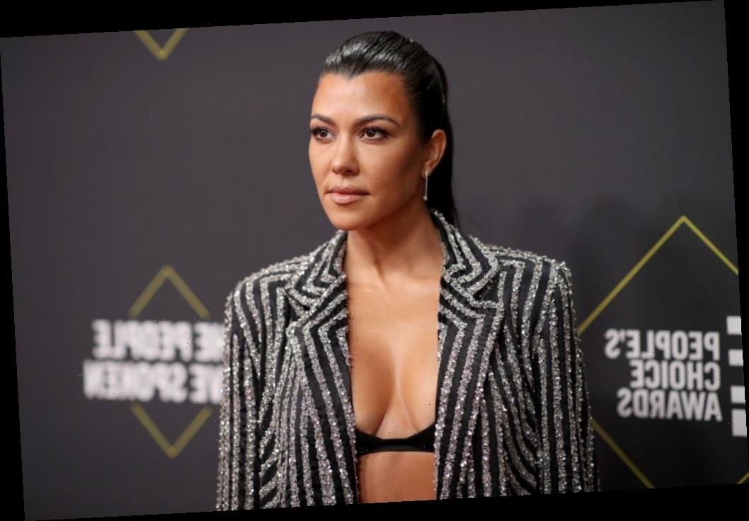 Why Fans Shouldn't Worry About Kourtney Stepping Back From 'Keeping Up With the Kardashians'