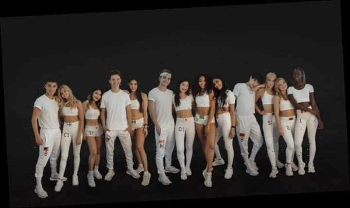 Simon Fuller's Now United Launches New Member Search in Middle East, North Africa