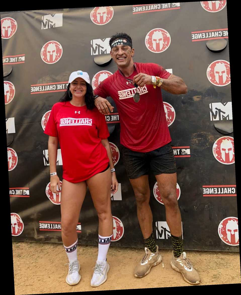 MTV Reveals a New Way to Audition for The Challenge — Without Being on The Real World