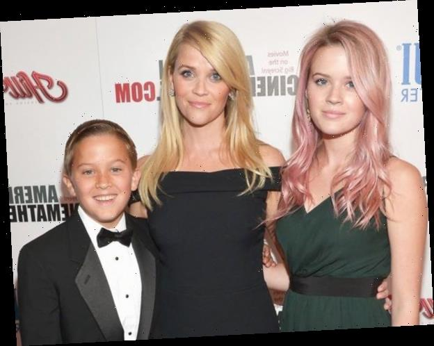 Ava & Deacon Phillippe Just Proved They Are Their Parents Twins