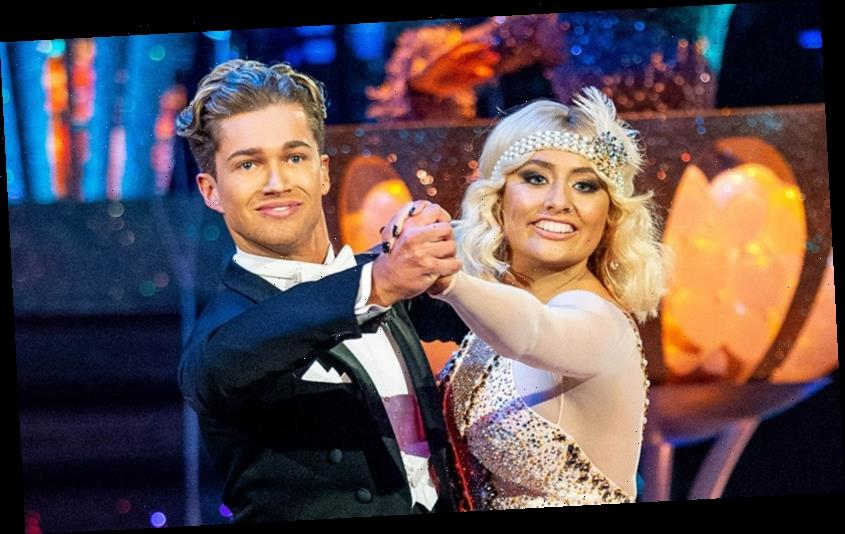 Why Strictly's AJ Pritchard and Saffron Barker think they will leave the show next