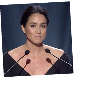 Meghan Markle Slammed By Idiot Uncle: She Ditched Her Own Family!