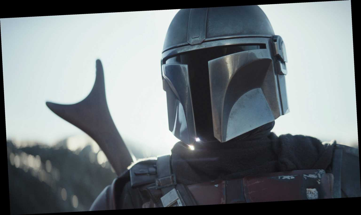 Disney+ review: First 'Star Wars' live-action TV series 'The Mandalorian' doesn't rule the galaxy
