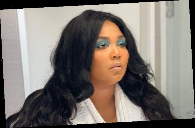 Lizzo Sneers at Her Ex for Trying to Win Her Back Following Her Stardom