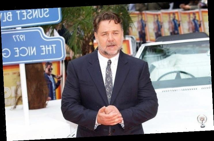 Russell Crowe's Property Destroyed in Bushfires