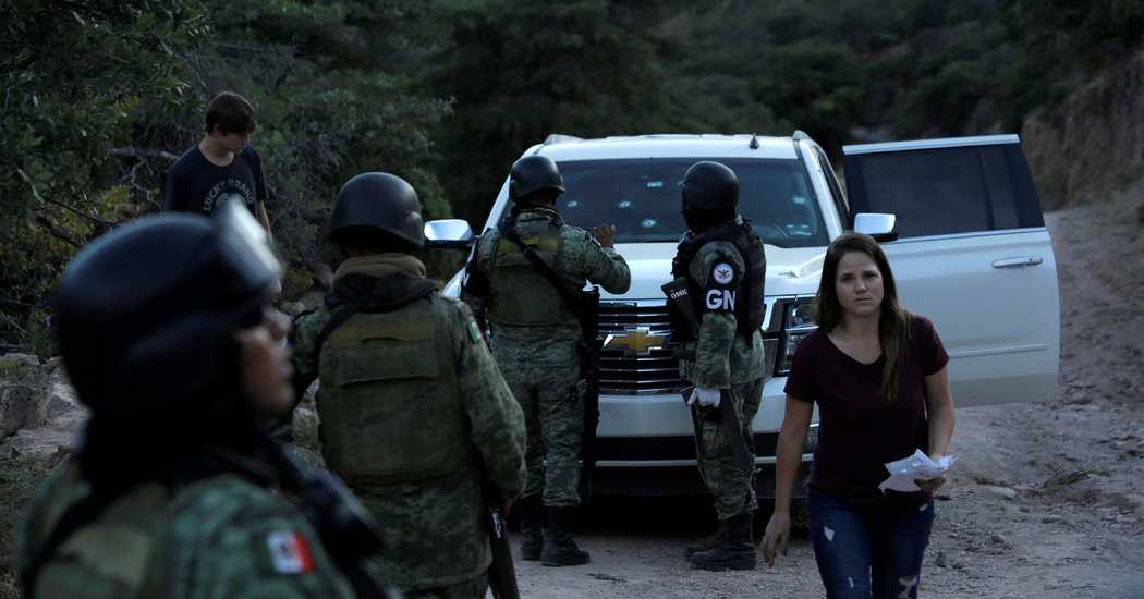 Is Mexico Becoming More Violent? Our Journalists Answer Reader Questions After a Brutal Attack