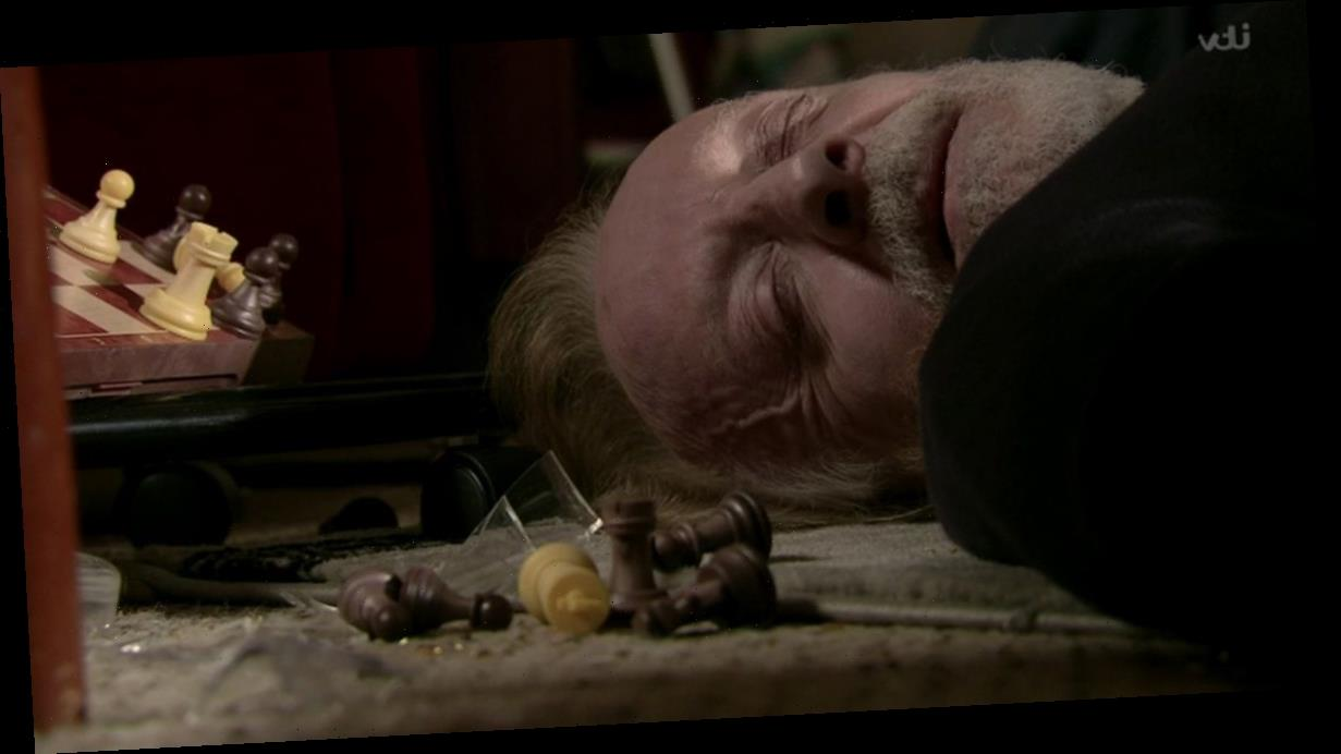 Coronation Street viewers 'devastated' as soap is rocked by 'sudden' death