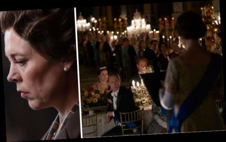The Crown season 3: The Queen's speeches decoded – the REAL meaning revealed
