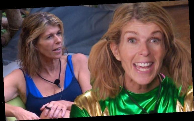 I'm A Celebrity 2019: Kate Garraway blasted by ITV viewers for bizarre reason