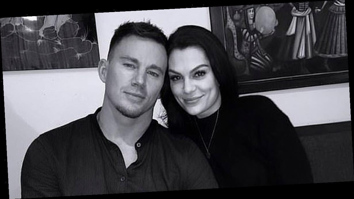 Channing Tatum and Jessie J 'split after one year of dating'